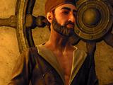 Zadanie:Ubrania pirata