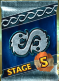 Silver Pack Stage 5