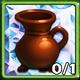 G Diamond Vase