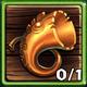 G Wood Horn