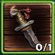 G Wood Dagger