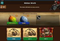 Hidden World 062820