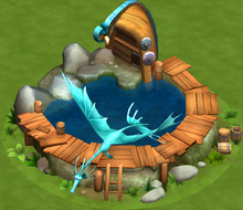 Tide Glider Juvenile