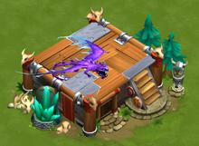 Flightmare Valka Titan