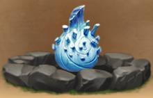 Gothi's Frostfright Egg