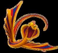 Slitherwing Titan - ingame