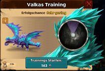 Exiled Auroara Lv3 First Chance
