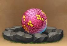 Budbite Egg