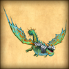 Defender Snafflefang - FB