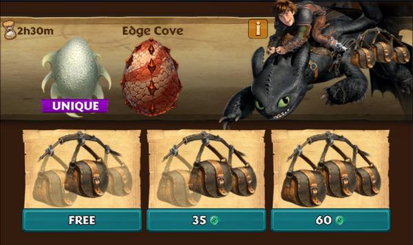 Edge Cove (Smidvarg)
