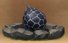 Shadechaser Egg