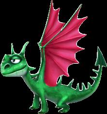 Garden Dragon   NBG