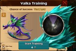 Jestbelter Valka First Chance