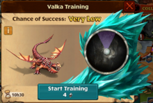 Sweet Death Valka First Chance