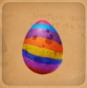 Thawfest Hen Egg ID