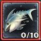 Brute Metal Fish
