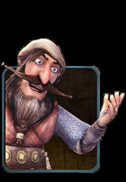Trader Johann