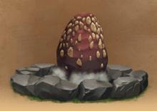 Quicksand Egg