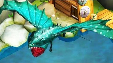 Dragons-Bam