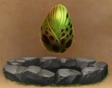 Hookfire Egg