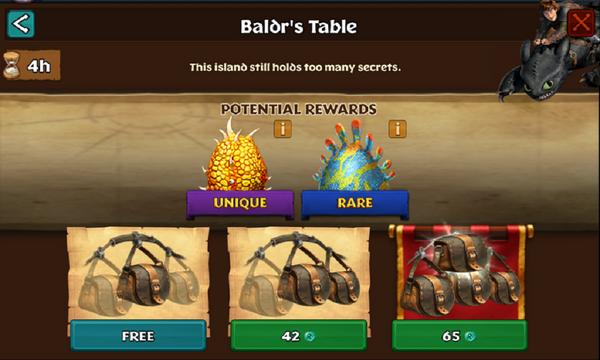 Baldr's Table (Fireworm Queen)2