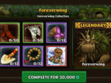 Foreverwing Collections
