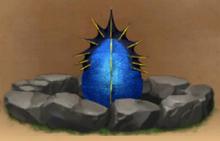 Damsail Egg