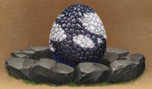 Night Light - 3 Egg