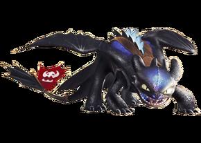 Toothless Titan - NBG