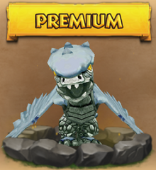 Silent Knight Hatchling