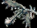 Defender Boneknapper