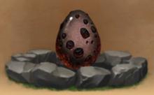 Krustler Egg