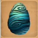 Torch's Sister Egg ID
