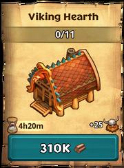 Viking Hearth - Market