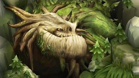 Video Dragons Rise Of Berk Foreverwing Legendary