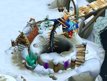 Exotic Whispering Death Titan
