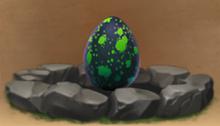 Cockatrice Egg
