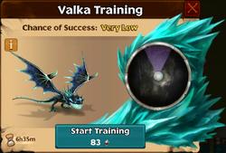 Skrill Lv3 First Chance