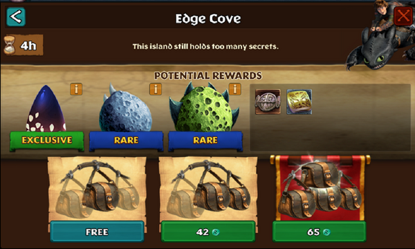 Edge Cove (Covecharger)
