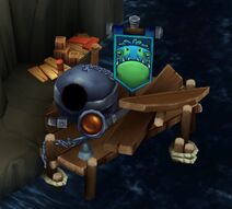 Drago's Bewilderbeast (unredeemed) Location