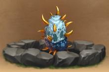Galesplitter Egg