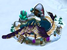 Valka's Seashocker Titan