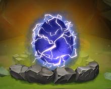 Dagur's Skrill Egg