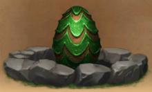 Turfraider Egg
