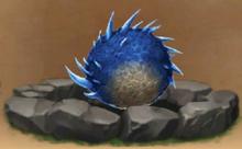 Blawberry Egg