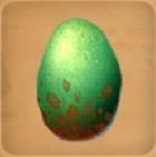 Gothi's Pet Egg ID