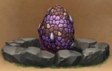 Grim Gnasher Egg