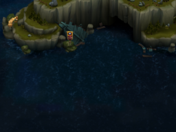 Shellfire (unredeemed) Location
