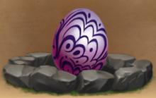 Sirenade Egg