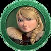 Achievement Astrid